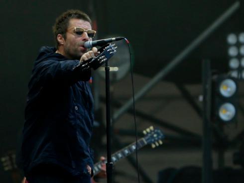Mira cómo celebró Liam Gallagher el cumpleaños de su hijo [FOTO]