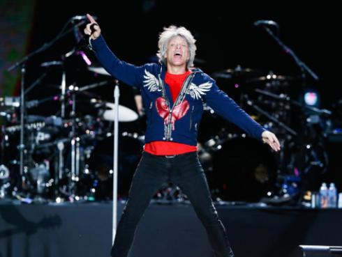 Mira el concierto completo de Bon Jovi en Rock in Rio