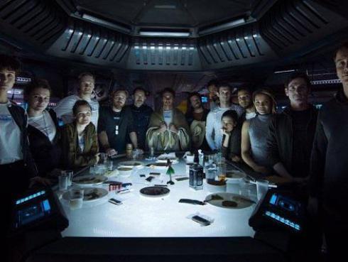 Mira el nuevo adelanto de 'Alien: Covenant' [VIDEO]