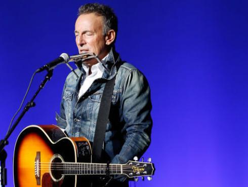 Mira el trailer de la película inspirada en la música de Bruce Springsteen