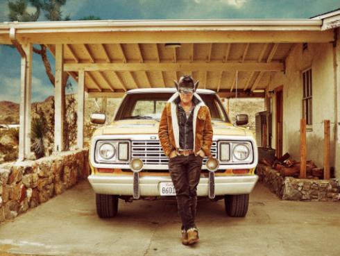 Mira el trailer oficial de 'Western stars', el próximo documental de Bruce Springsteen