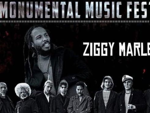 Monumental Music Fest 2016 se posterga por temas logísticos