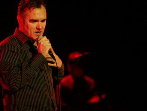 ¡Morrissey pospone tour por Estados Unidos!