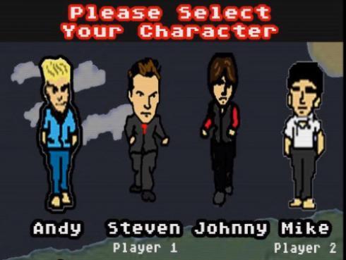 ¡Así suenan las canciones de The Smiths al estilo Nintendo!