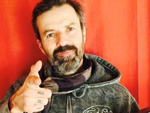 Murió Pau Donés, vocalista de Jarabe de Palo