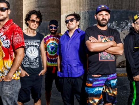 Música de Bareto es parte del soundtrack de serie de Netflix 'Club de cuervos'