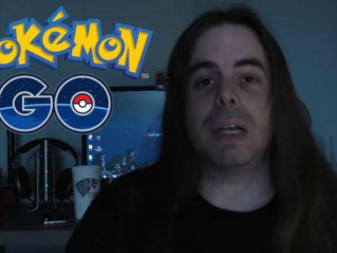 Existiría negocio secreto detrás de Pokémon Go, según Dross