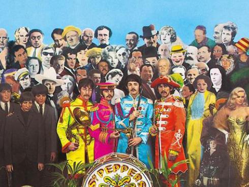 Netflix muestra imágenes inéditas de The Beatles en su nuevo documental