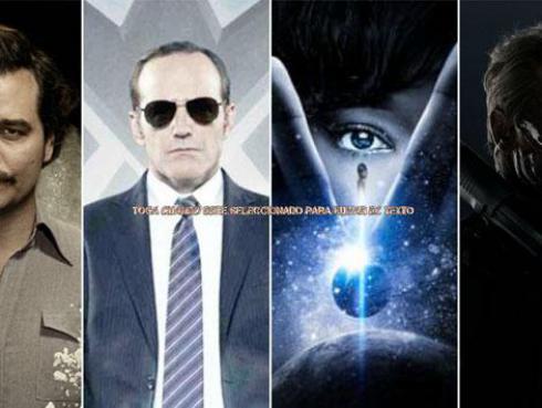 Estas nuevas series y películas llegarán a Netflix en setiembre [VIDEO]