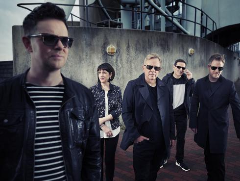 New Order: Todo sobre su concierto en Lima