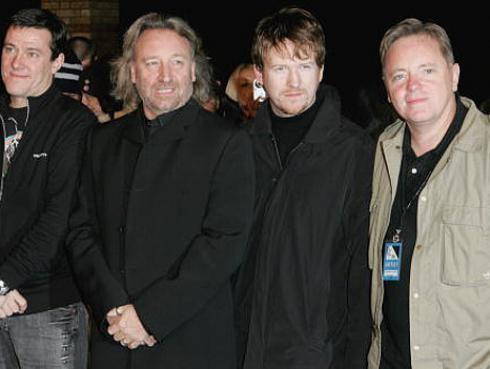 ¡New Order anuncia nuevo álbum en vivo!