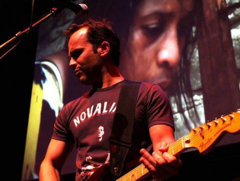 Rafael M, fundador de Novalima, abrirá concierto de New Order en Lima