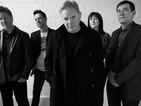 New Order rendirá tributo a Joy Division en Lima [VIDEOS]