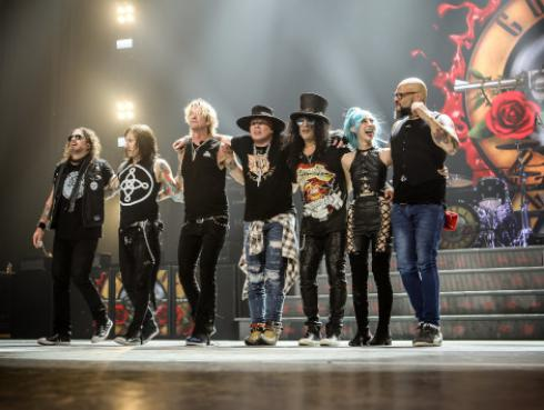 Niño sorprende a jurado de La Voz Kids con tema de Guns N' Roses