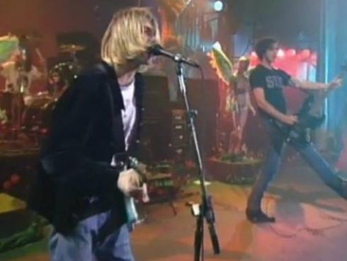 Escucha al Kurt Cobain peruano que vino desde Noruega