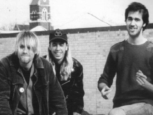 Nirvana se volverá a reunir para show benéfico