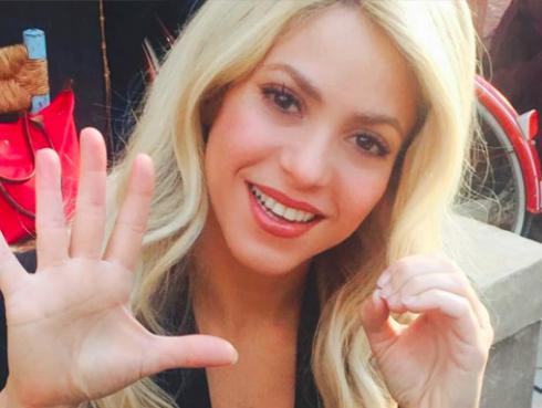 No sabes cuánto le cuesta a Shakira ser mamá y cantante al mismo tiempo