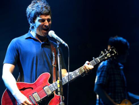 Lo que piensa Noel Gallagher de otras celebridades