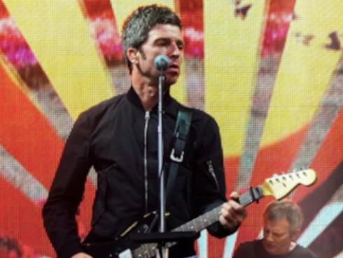 Noel Gallagher arremete contra la carrera de Eminem