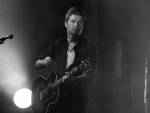 Noel Gallagher: conoce cuáles son sus temas favoritos de David Bowie