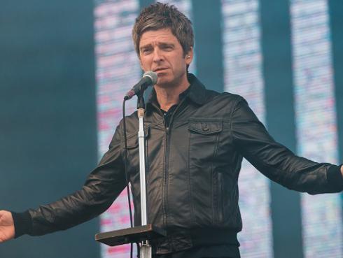 Noel Gallagher cree que Inglaterra no será campeón del mundo