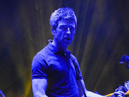 Noel Gallagher y su amor por Manchester [VIDEO]