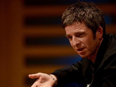 Noel Gallagher descarta retorno de Oasis