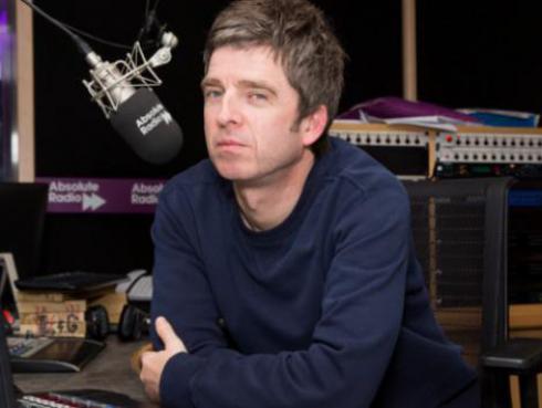 ¡Noel Gallagher anuncia fecha de lanzamiento de su próximo disco solista!
