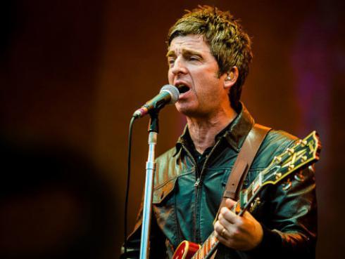 Noel Gallagher estrena el videoclip de 'This is the place'