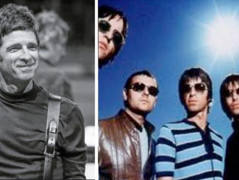 Noel Gallagher estrenó 'Don't Stop' tema inédito de Oasis