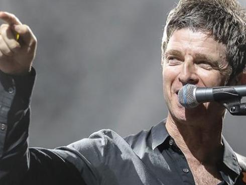 Noel Gallagher ofrecería un concierto en Rosario, Argentina