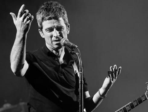 Noel Gallagher será parte del Bilbao BBK Live 2018
