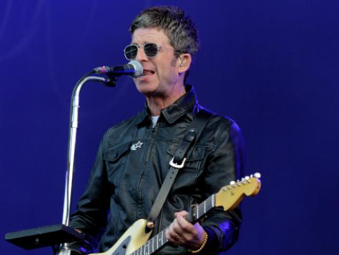 Noel Gallagher y Smashing Pumpkins saldrán de gira juntos