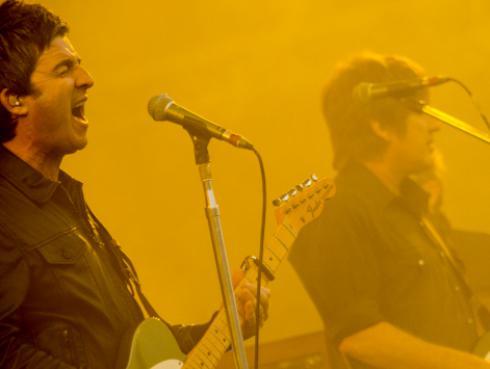 Noel Gallagher agotó entradas para su primer concierto en Concepción, Chile