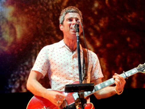 Noel Gallagher anuncia que trabajará en su próximo álbum en el 2019
