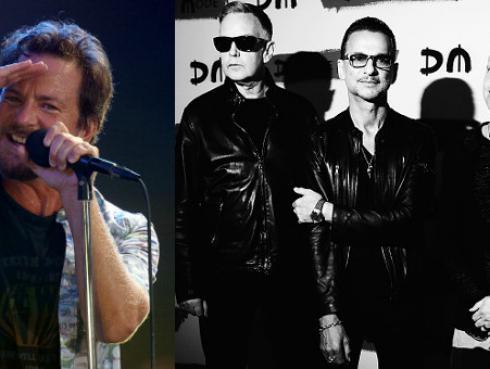 Conoce a los nominados para ingresar al Salón de la Fama del Rock & Roll