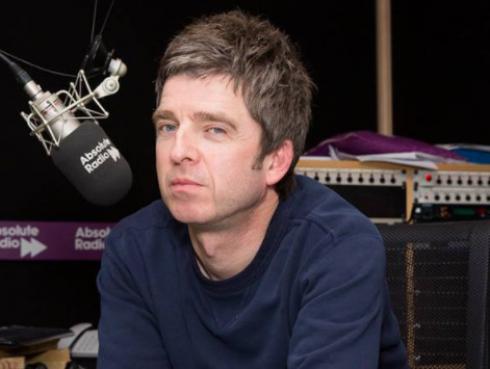 Noel Gallagher descartó una reunión de Oasis en el futuro