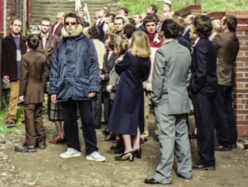 Noel Gallagher remezcla 'D'You Know What I Mean' por los 20 años de 'Be Here Now' [VIDEO]