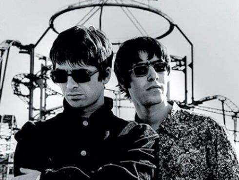 Oasis: Liam Gallagher estrenó 'Eh La'