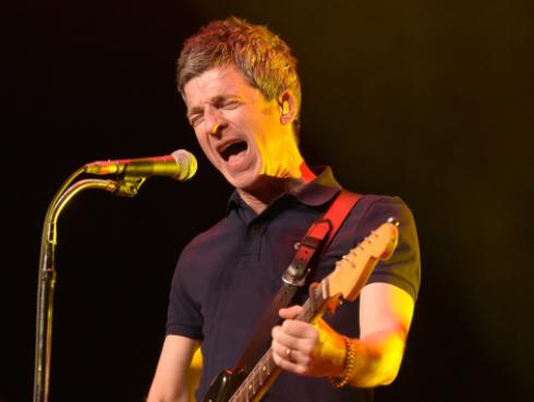 ¿Qué necesita una persona para estar en la banda de Noel Gallagher?