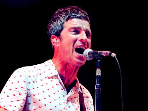 Noel Gallagher, ex Oasis, será parte de una nueva serie de Netflix
