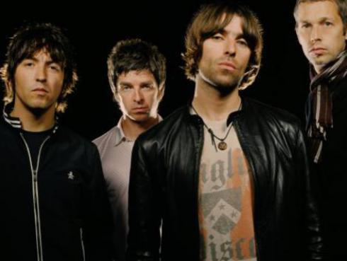 ¿Oasis en busca de telonero para gira de reunión?