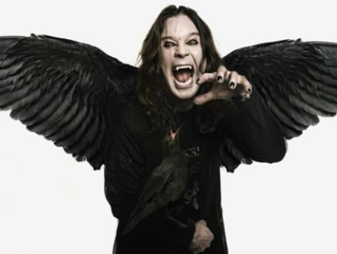 Ozzy Osbourne dará concierto en Argentina