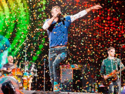 'Parachutes', primer álbum de Coldplay, cumple 19 años