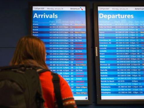 Mira qué días debes comprar pasajes de avión para encontrar precios bajos