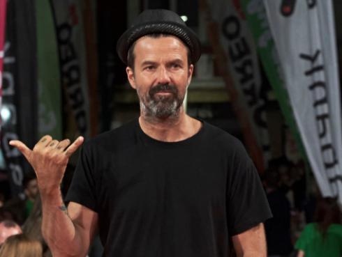 Pau Donés de Jarabe de Palo dice adiós a los escenarios