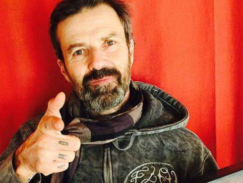 Pau Donés de Jarabe de palo envía mensaje a quienes creen que va a morir [VIDEO]
