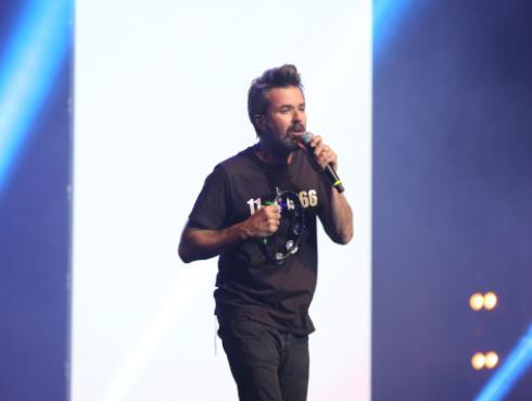 Pau Donés, vocalista de Jarabe de Palo, se despide de la música con emotivo video