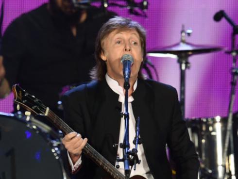 Paul McCartney presentó a su personaje en la saga de 'Piratas del Caribe'