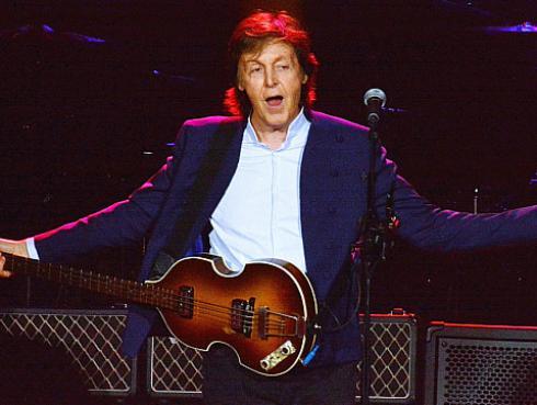 Paul McCartney luchará por catálogo musical de Los Beatles que 'le robó' Michael Jackson